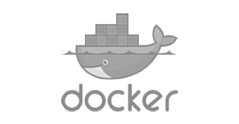 10 Logo Docker