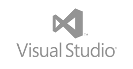 12 Logo Visual Studio
